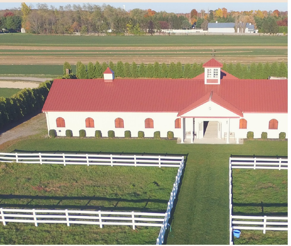 One-of-a-kind Polo Facility Located in New York