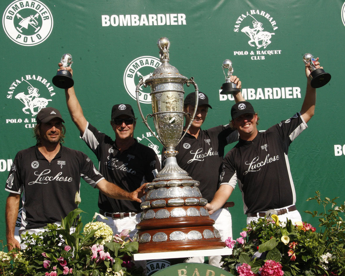 Bombardier Pacific Coast Open Finals