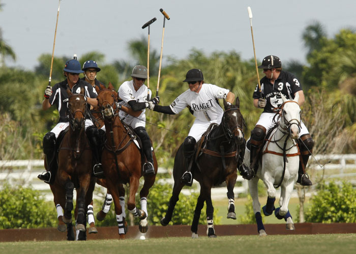 USPA National 20 Goal Polo Tournament